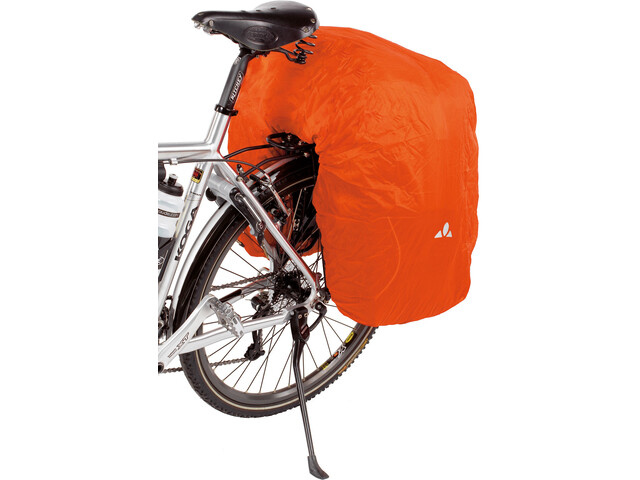 VAUDE 3-Fold funda impermeable, orange